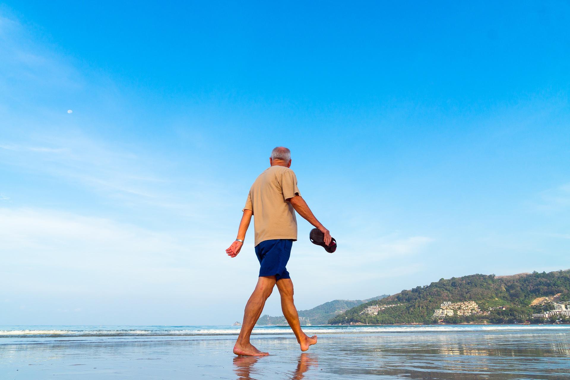 Pensionär Costa del Sol